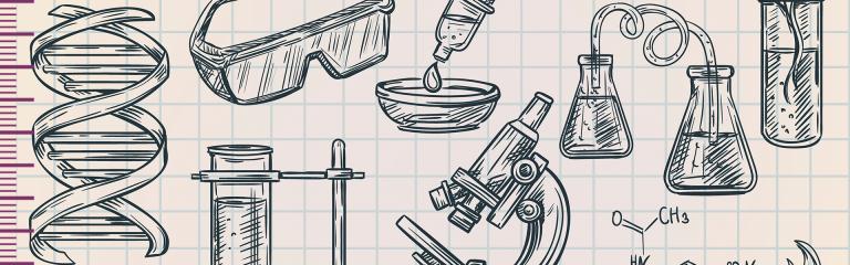 O que um cientista do século 18 tem a ver com seu drink?