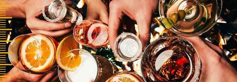 Fim de ano: moderação com informação é a chave para o consumo consciente de álcool